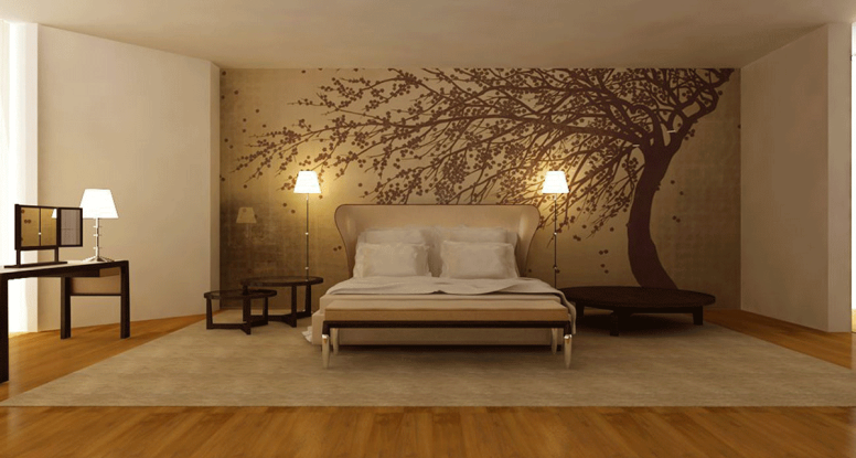 Wallpaper murals for Designer wallpaper mural