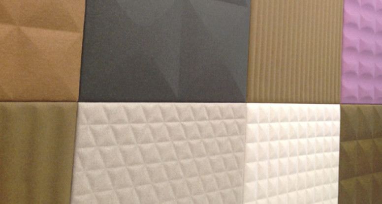 Acoustic Panels for Soundproofing