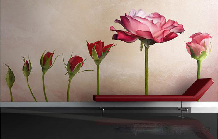 Home Decor Wallpaper - Wallpaper Installation
