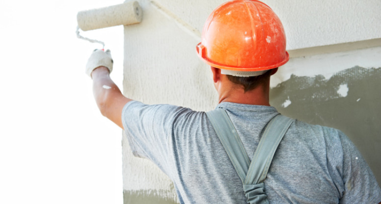 exterior painting company vancouver