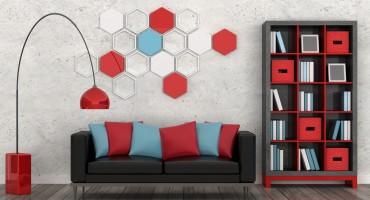Wallpaper Covering Lends