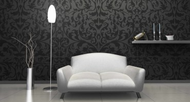Wonderful Makeover with Wallpapers