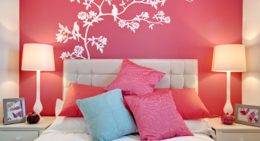 Wall Murals with Major Impact