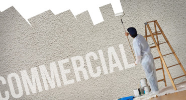 Commercial Painting in Kelowna