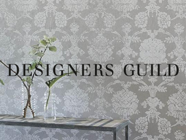 Designers Guild Fabric Wallpaper Collection