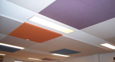 Acoustic Panel Fabrics