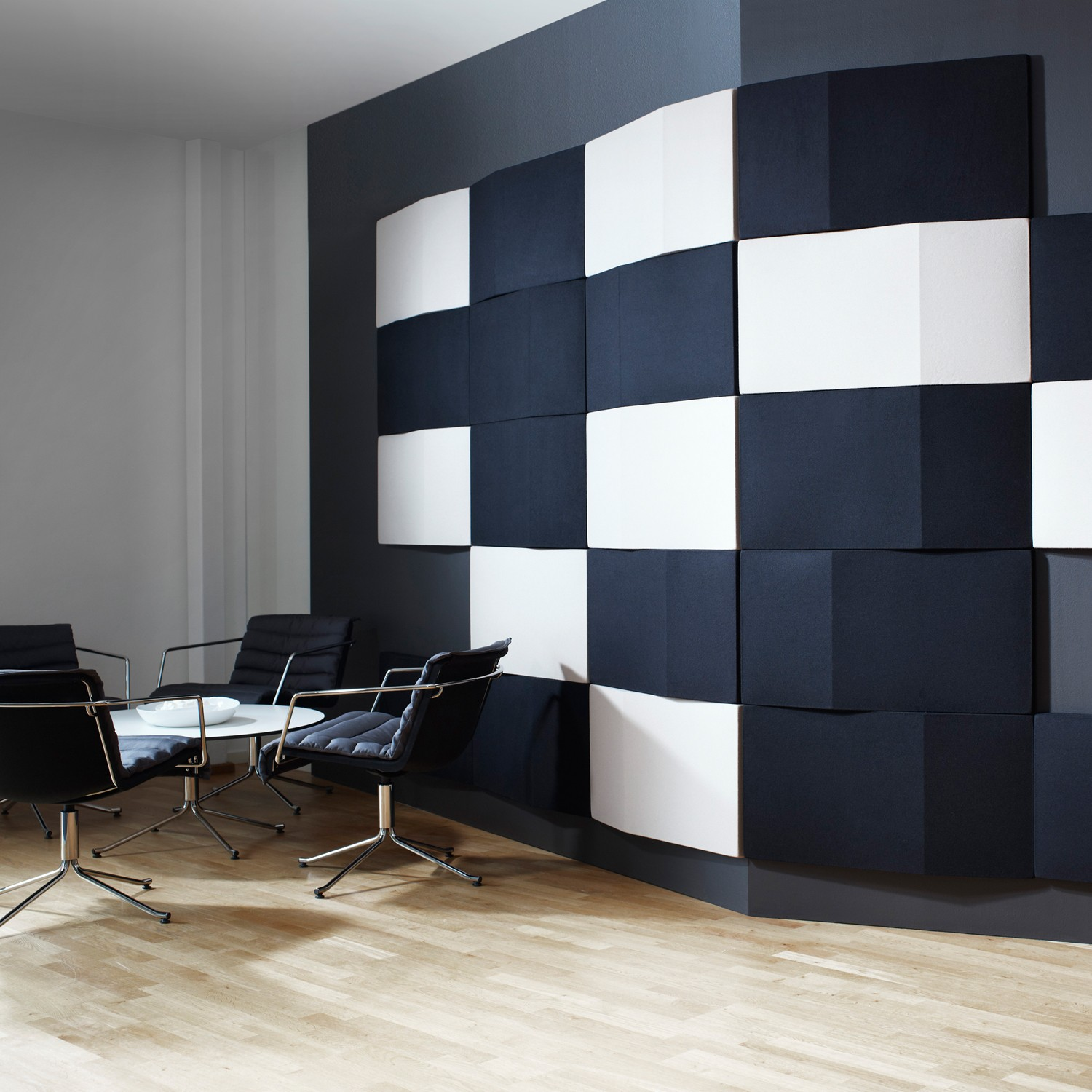 Leveraging The Latest Wall Panel Systems For Perfect Room